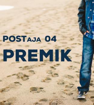 Postaja 04: Premik